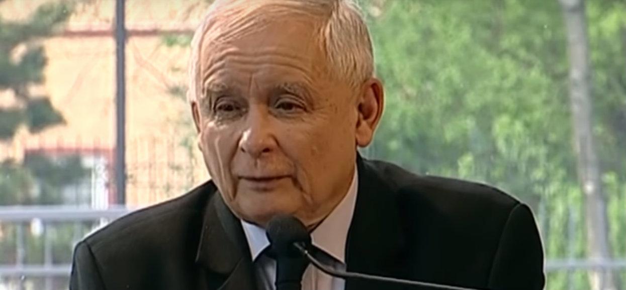 """Danuta Wałęsa mocno o Kaczyńskim. """"Nie ma żony, a chce rządzić kobietą i całym krajem"""""""