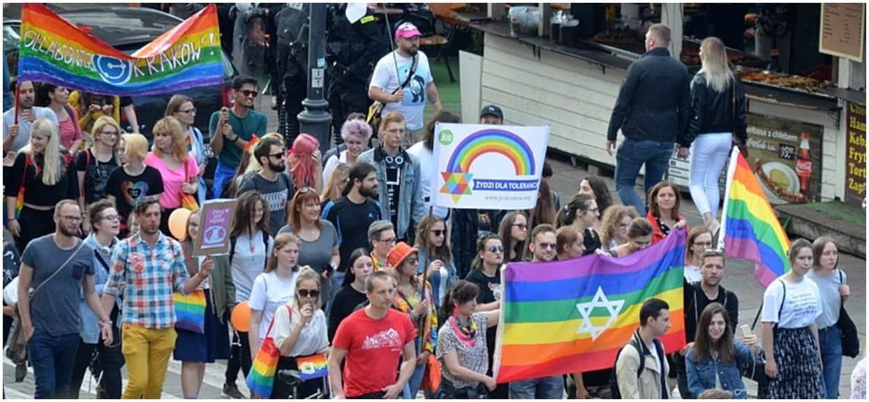 Środowiska LGBT stają się coraz bardziej aktywne w Polsce? Kolejne miasta chcą mieć swoją paradę równości