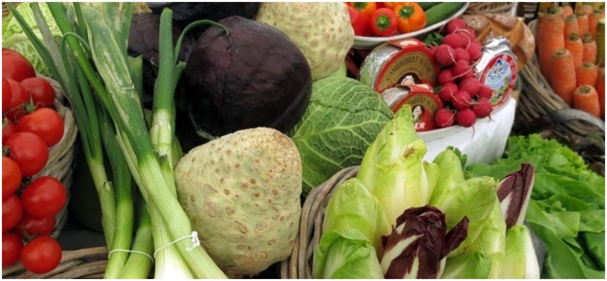 """Lidl wycofuje skażone warzywa ze sprzedaży. """"Zbyt duża ilość substancji chemicznych"""""""