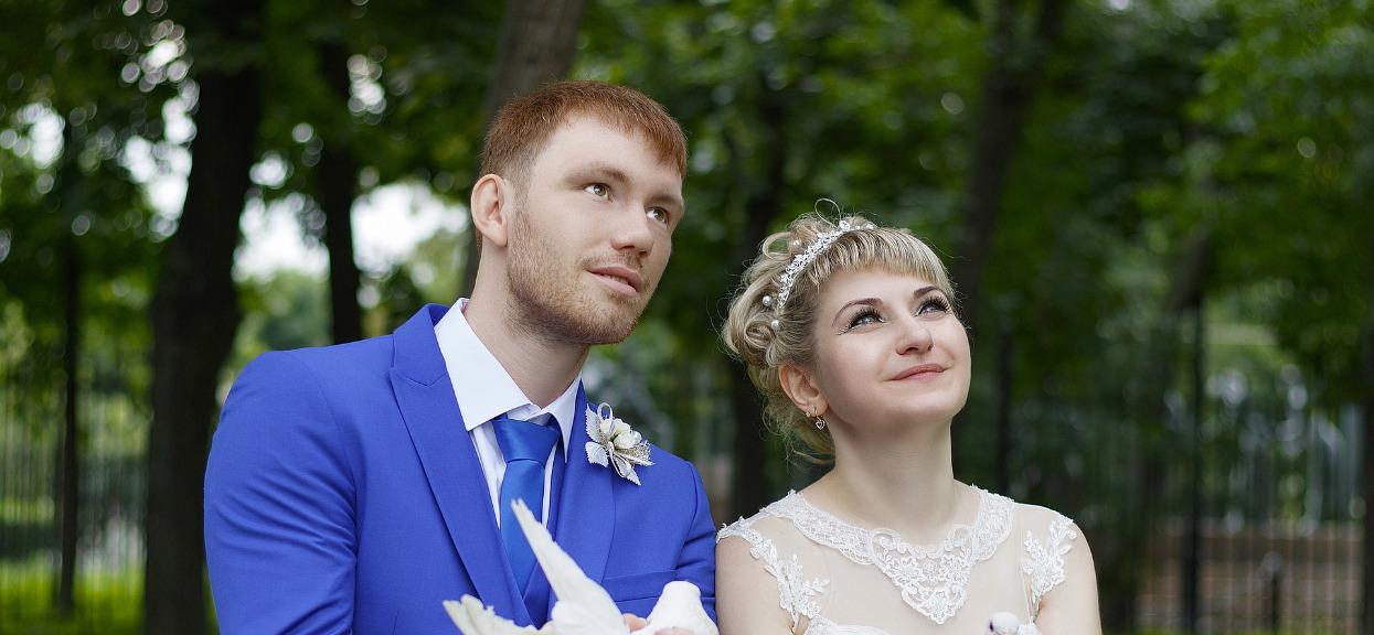 """Skandal podczas ślubu, ksiądz zaniemówił. """"Pierd*lę, nie żenię się"""" usłyszał cały kościół"""