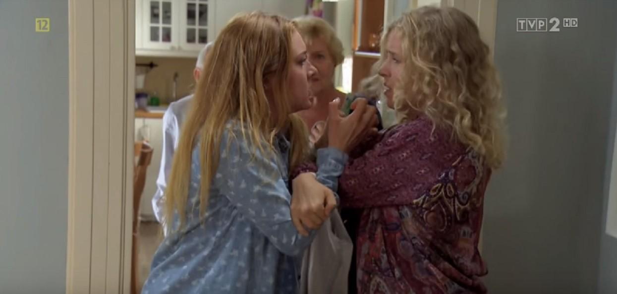 """Uwielbiana gwiazda """"M jak miłość"""" nie zostawiła na serialu suchej nitki. Jej postać zniknie z ekranów?"""