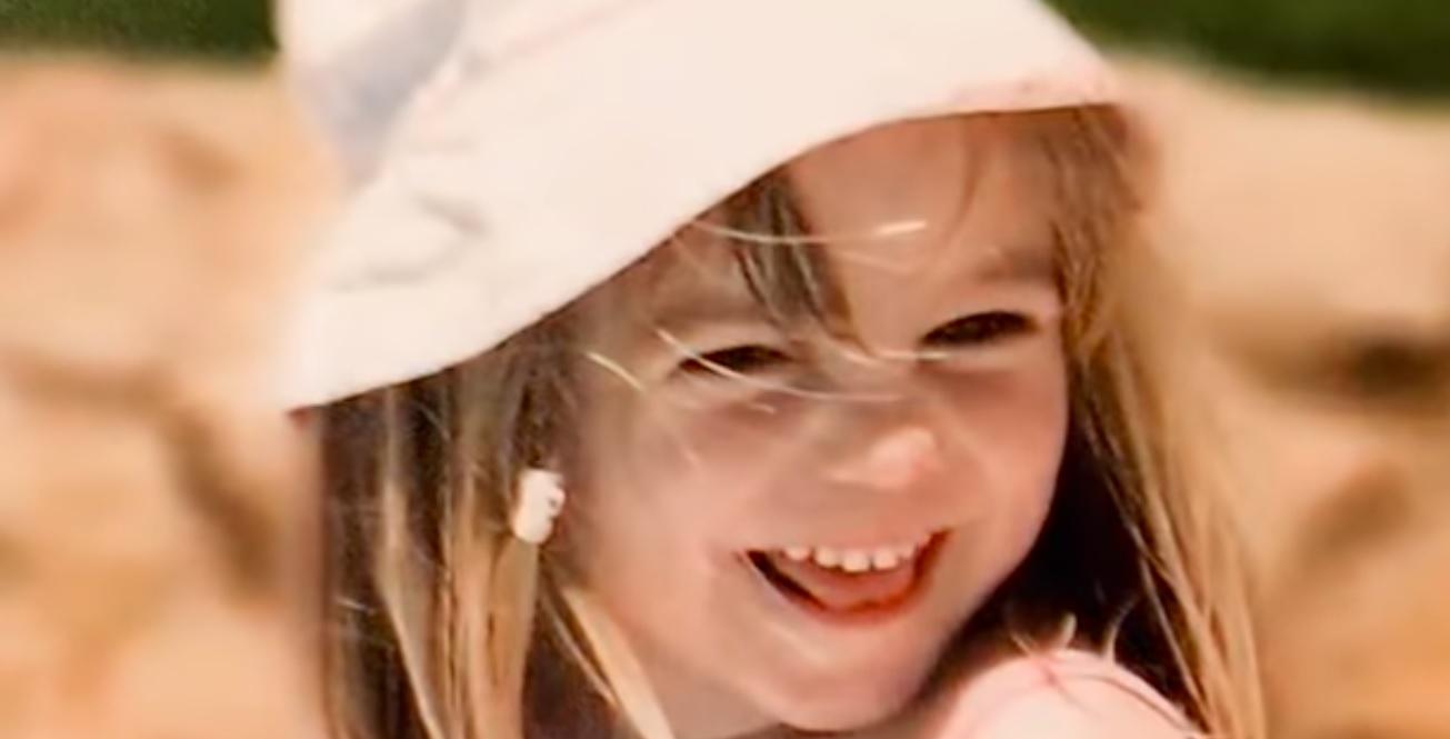 Okropne wiadomości do rodziców Madeleine McCann. Serce rozpada się na milion kawałków