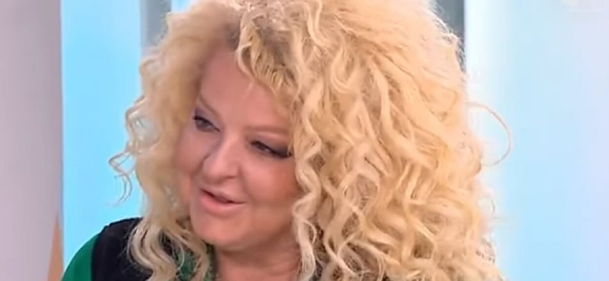 Magda Gessler bez grama makijażu wygląda jak zupełnie inna osoba. Te zdjęcia będą dużym zaskoczeniem