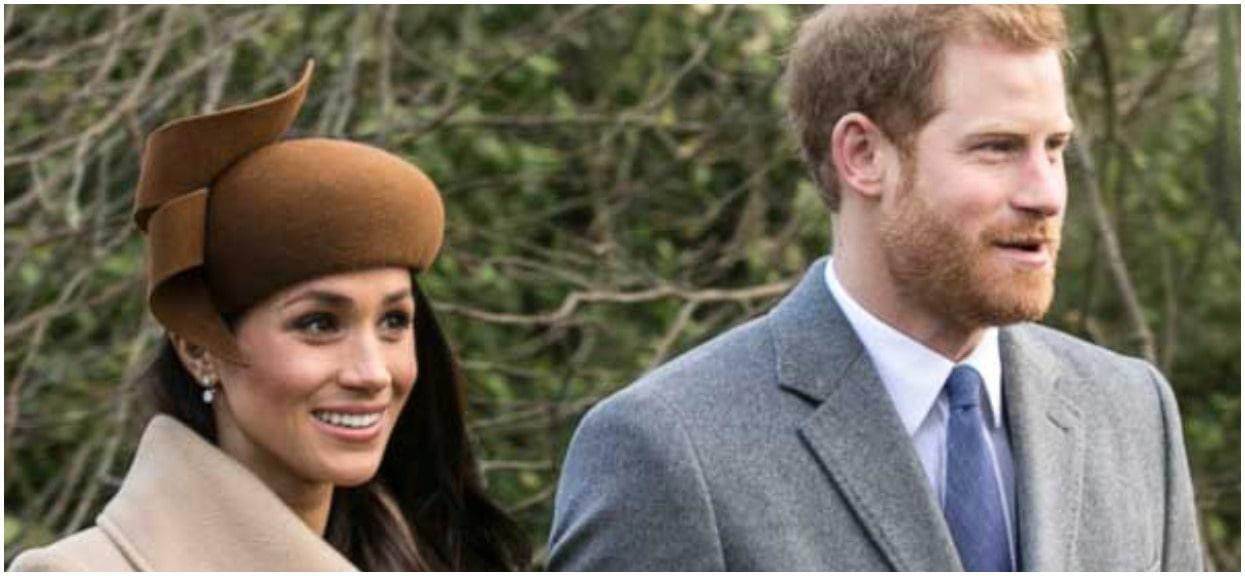 To nie miało ujrzeć światła dziennego. Wyciekły niepublikowane zdjęcia ze ślubu Meghan Markle i księcia Harry'ego