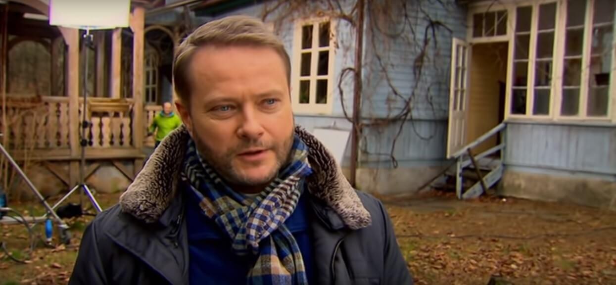 """Żmijewski się zbuntował i groził, że odejdzie. Reakcja producentów """"Ojca Mateusza"""" powala"""