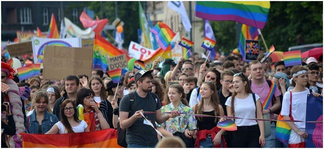 Parada Równości jednak się odbędzie w Rzeszowie. Sąd uchylił zakaz prezydenta