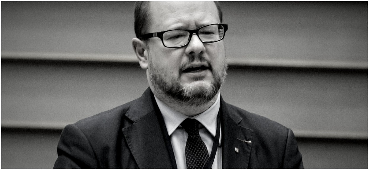 """Paweł Adamowicz pośmiertnie wyróżniony. """"Gdzie byliśmy, kiedy trwała konsekwentna nagonka?"""""""