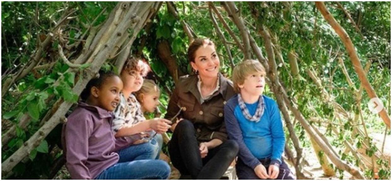 Księżna Kate zostanie gwiazdą telewizji. Będzie miała swój własny program, przed ekranami zasiądą miliony