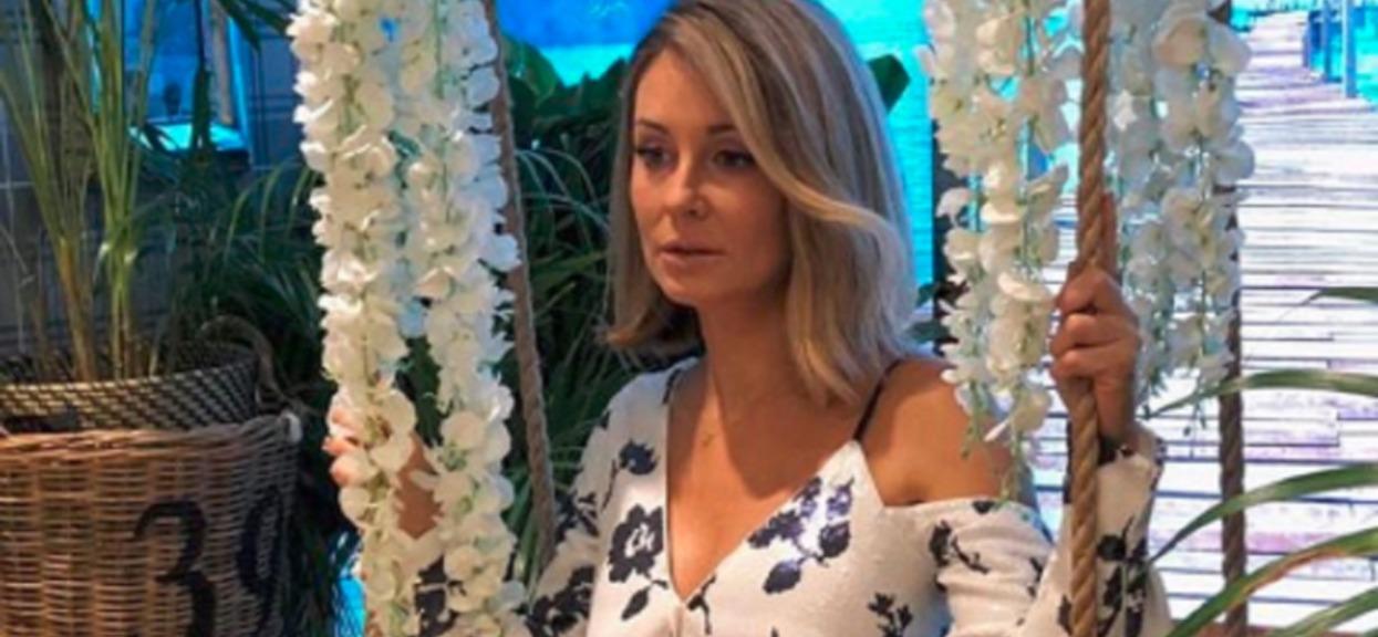 Małgorzata Rozenek do mediów: przyszedł czas zweryfikować całe życie dla dzieci. Choroba byłego męża zmieniła gwiazdę