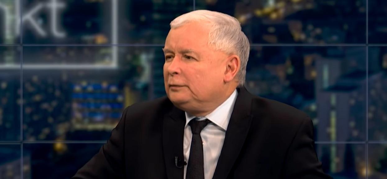 Jarosław Kaczyński ma się czego obawiać? Vega ujawni gejowskie stosunki polityków