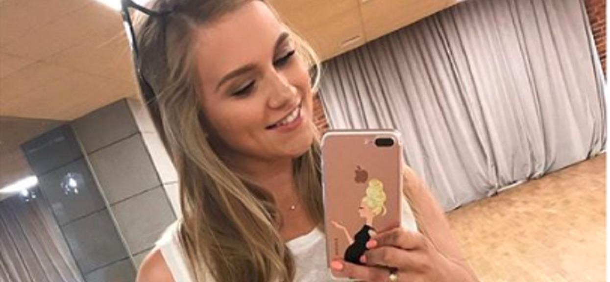 Agnieszka Kaczorowska rodzi lada dzień. Jej dziecko od razu zostanie poddane zabiegowi