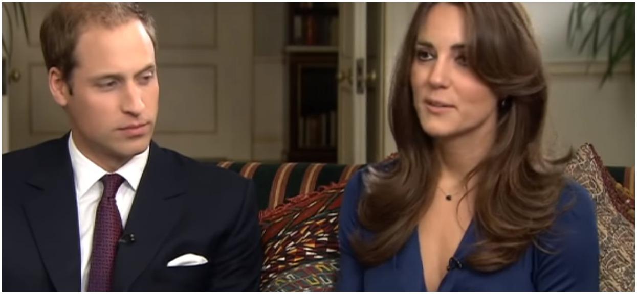 """Brytyjskie tabloidy twierdzą, że na kolację Kate i Williama przyszła jego kochanka. """"To romans, każdy o nim wie"""""""
