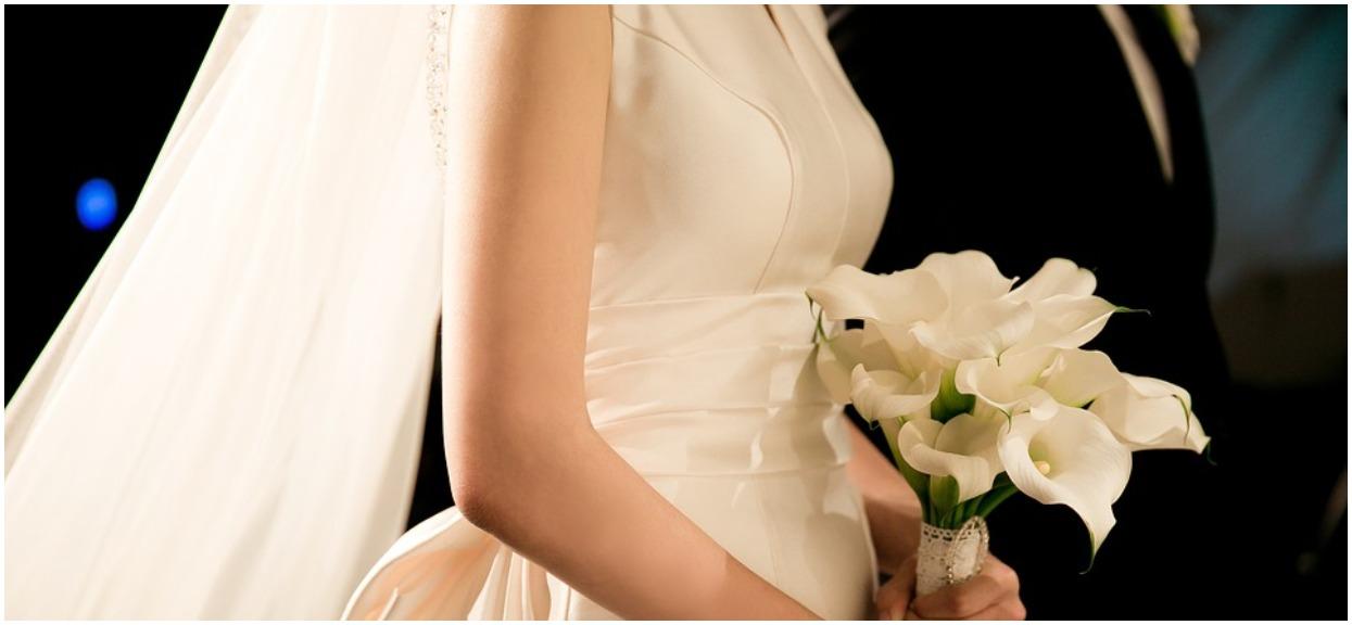 Mężczyzna pochwalił się zdjęciami ze ślubu. Internauci są bezlitośni, uważają, że to najbrzydsza panna młoda na świecie