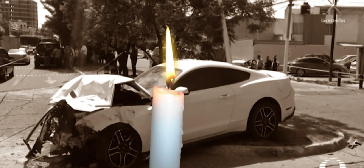 Tragedia dzień po ślubie. Znany piłkarz roztrzaskał samochód na młodej parze, był pijany