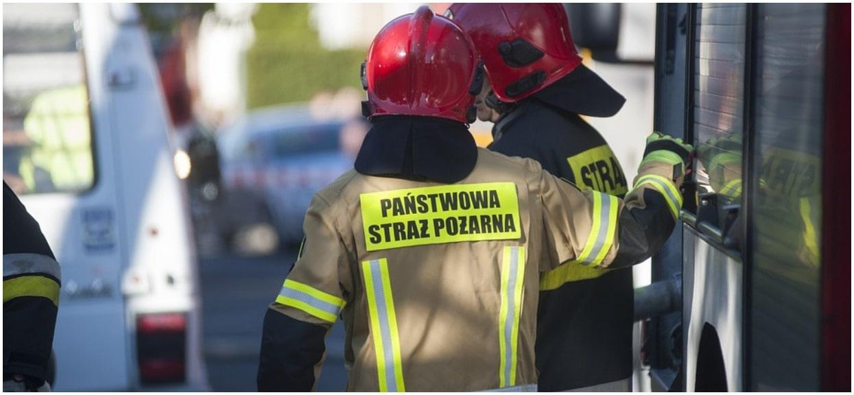 Strażak z Małopolski nie chciał ratować homoseksualistów. Szybko stracił pracę