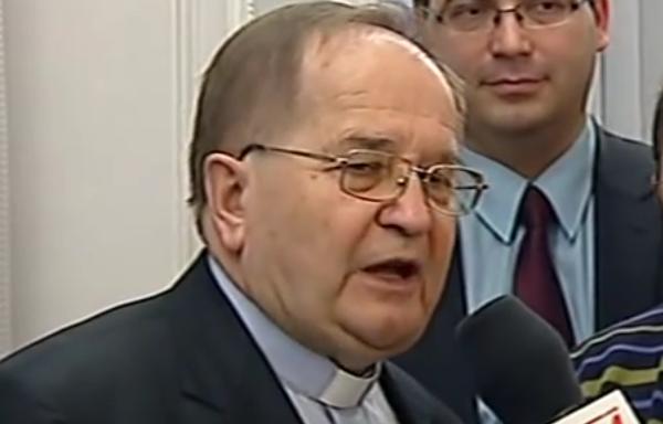 Papież Franciszek zajmie się Rydzykiem?! Kuria przekaże Ojcu Świętemu specjalne dokumenty