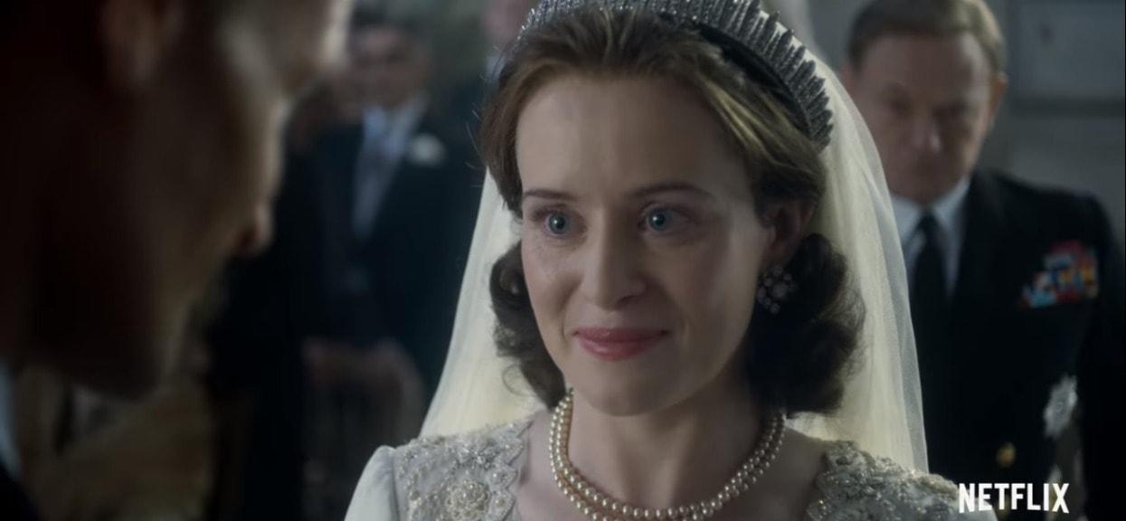 Gdzie oglądać The Crown online? Serial dostępny jest w sieci