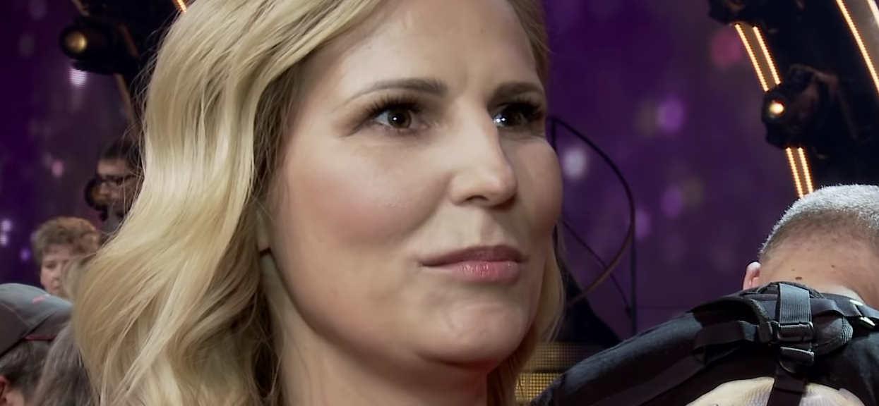 Media przypadkiem ujawniły plan życia żony Wiśniewskiego przed nadchodzącym rozwodem? Odbiera mowę
