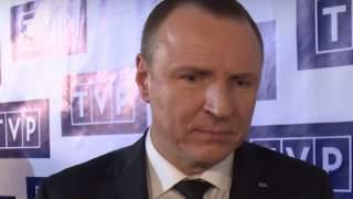 """Prof. Sadurski: """"Kierownictwo TVP może trafić na 3 lata do więzienia"""""""