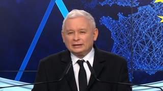 Kaczyński mimo zapowiedzi nie przejdzie na polityczną emeryturę. Media dotarły do planów PiS na przyszłe wybory