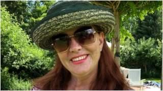 Katarzyna Dowbor pochwaliła się swoim ogrodem. Te widoki powalają na kolana (FOTO)