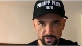 Patryk Vega ujawni homoseksualne romanse polskich posłów? Reżyser ostrzega polityków