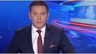 """Absurdalny materiał """"Wiadomości"""" TVP. Próbowali przekonać widzów, że w Polsce nie jest drogo"""