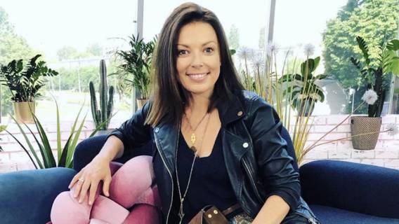Katarzyna Glinka Instagram
