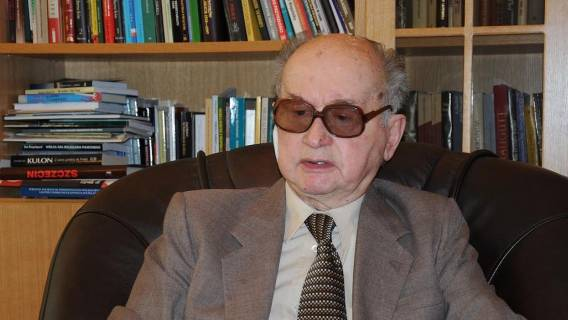 Wojciech Jaruzelski - zdjęcia