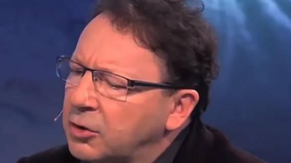 Zbigniew Zamachowski. Urodziny