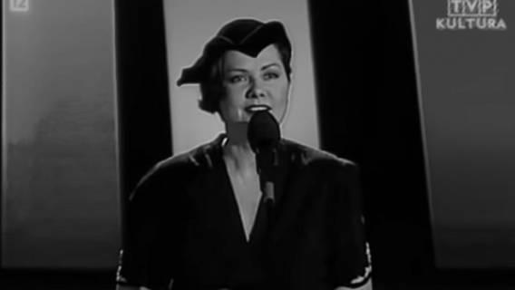 Agnieszka Kotulanka zmarła rok temu