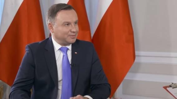 Andrzej Duda krytykowany przez Staniszkis