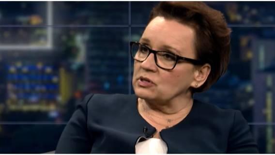 Anna Zalewska - efekty reformy