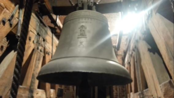 Dzwon Zygmunta. Kraków - zdjęcie