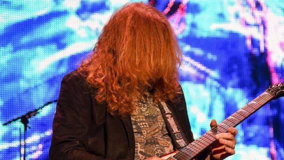 Nowotówr: legendarny wokalista usłyszał diagnozę