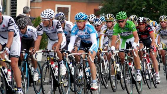 Tour de France 2019 - zdjęcia