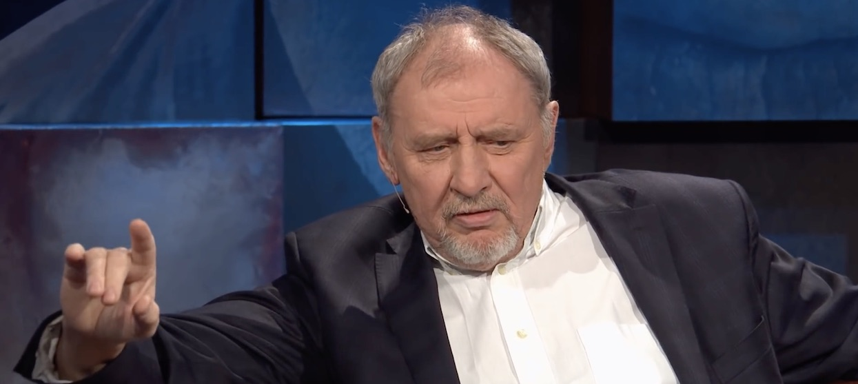 Andrzej Grabowski cierpi na bardzo rzadką chorobę. Nie pozwala na normalne życie