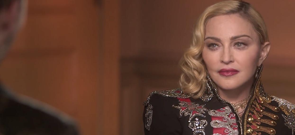 Czy Madonna ma dzieci? Jest szczęśliwą mamą