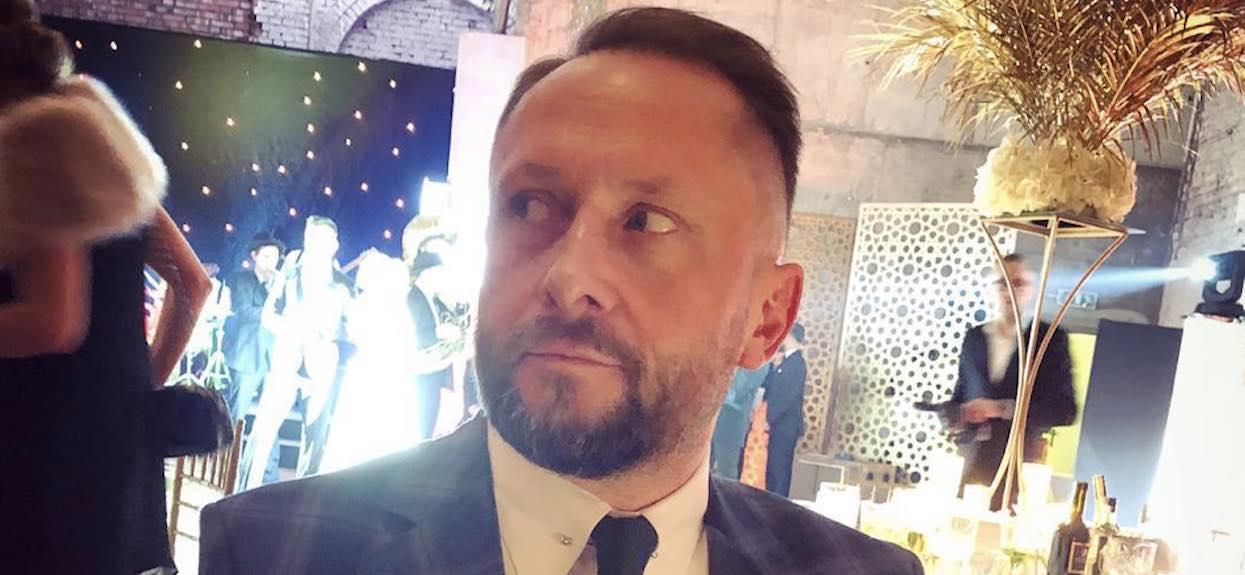 Kamil Durczok - syn. Ciekawostki o synu dziennikarza
