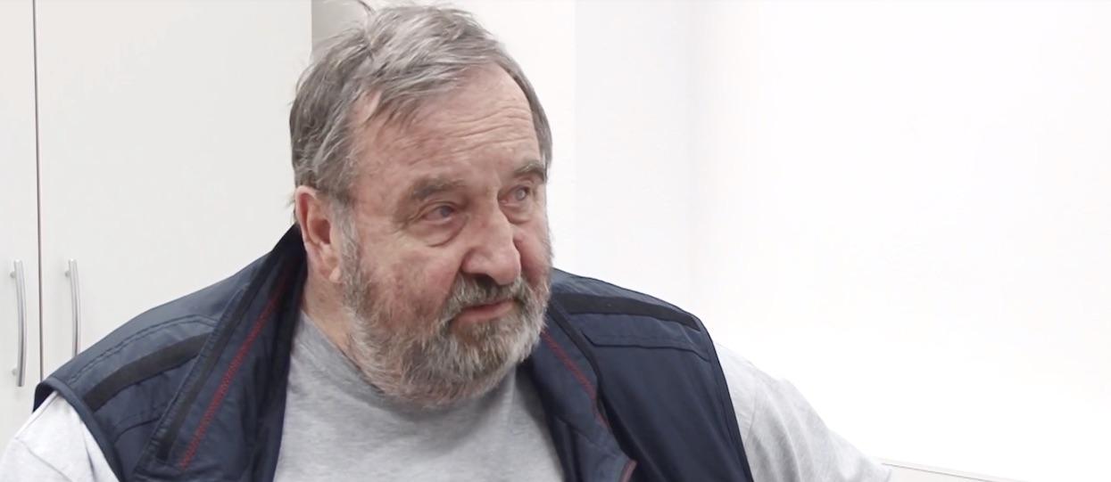Krzysztof Kowalewski - wiek. Nadal trzyma się świetnie!