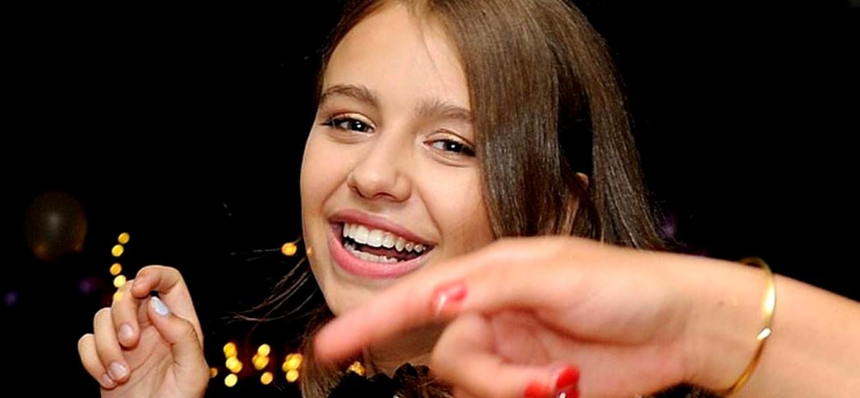 Córka Przybylskiej