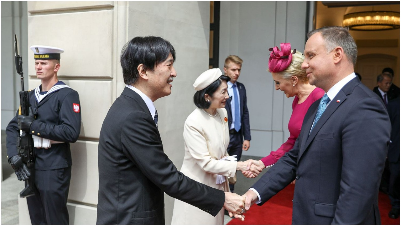 Księżna może być wściekła na Agatę Dudę! Na czerwonym dywanie symbolicznie ją upokorzyła