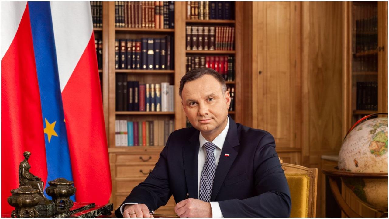 Polacy ocenili pracę Andrzeja Dudy. Nie jest najlepiej