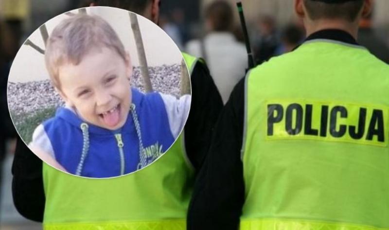 Po znalezieniu zwłok Dawida policja skierowała do rodziny chłopca kilka słów. Serce mięknie