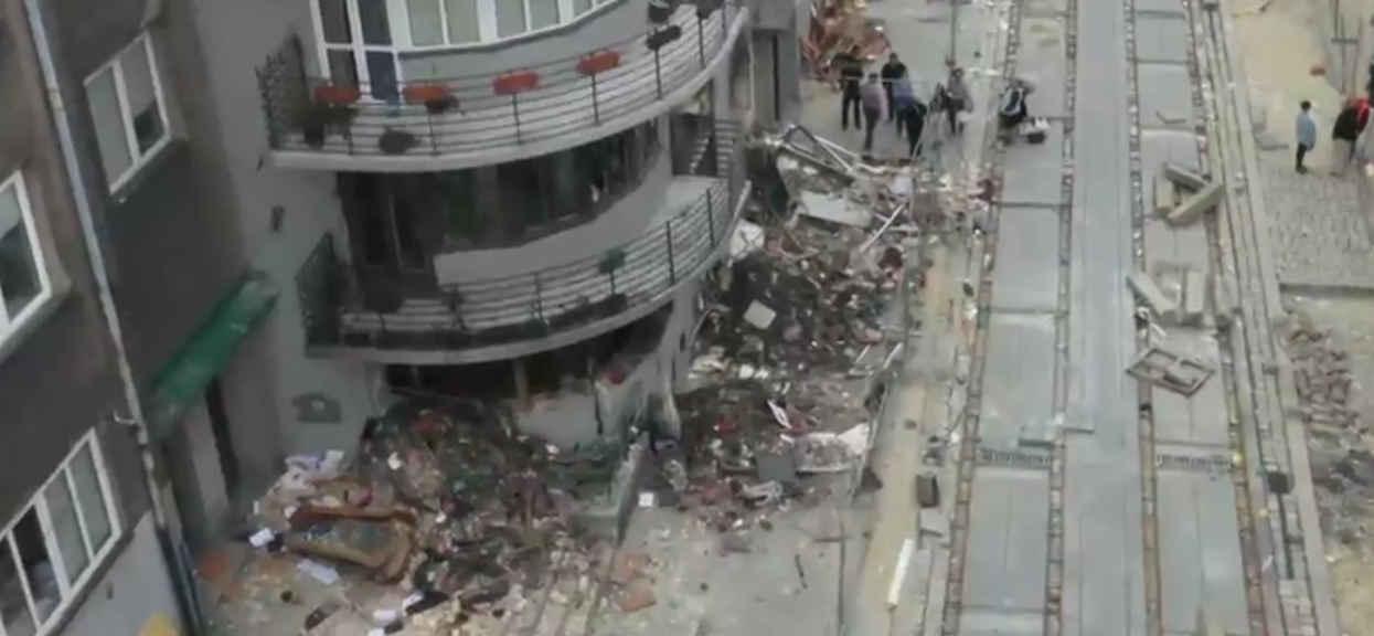 Wybuch w Bytomiu. Znajomi Barbary D. przerywają milczenie, wstrząsające ustalenia mediów