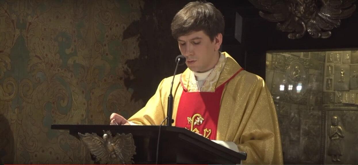 Zdumiewające doniesienia o synu Beaty Szydło. Ksiądz rozpoczyna nowy etap w życiu, opadną wam szczęki