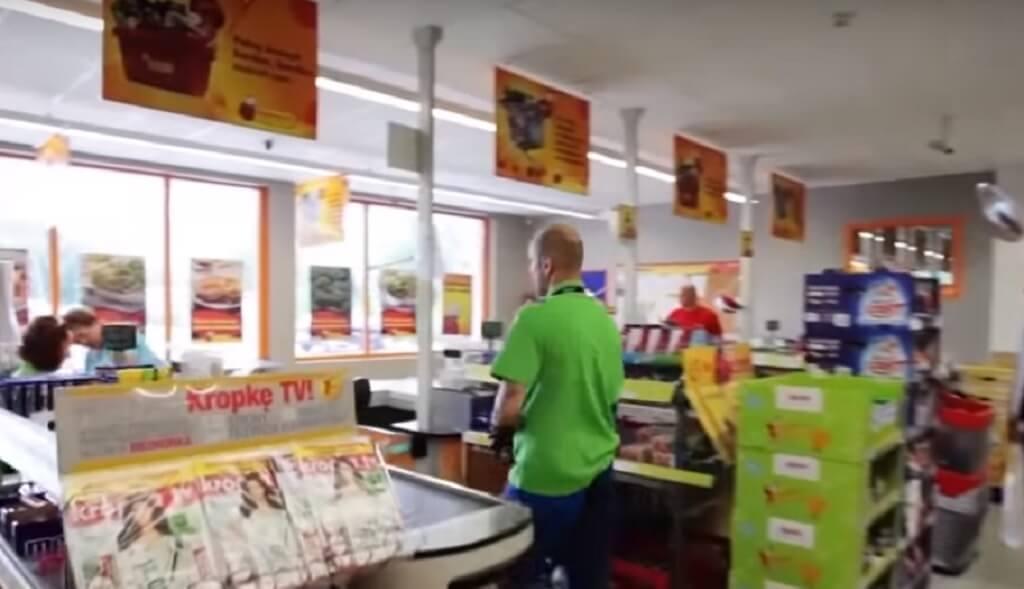 Podstawowy produkt polskich sklepów wywołuje nowotwór. Jest silnie rakotwórczy
