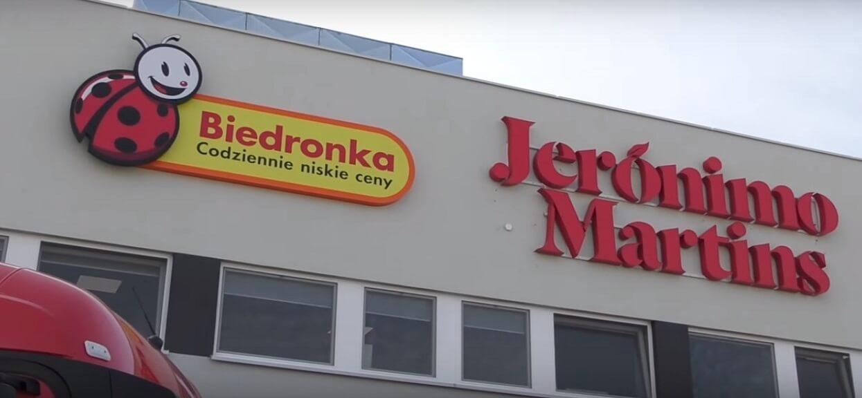 Właściciel Biedronki otwiera sklep internetowy. Znamy szczegóły