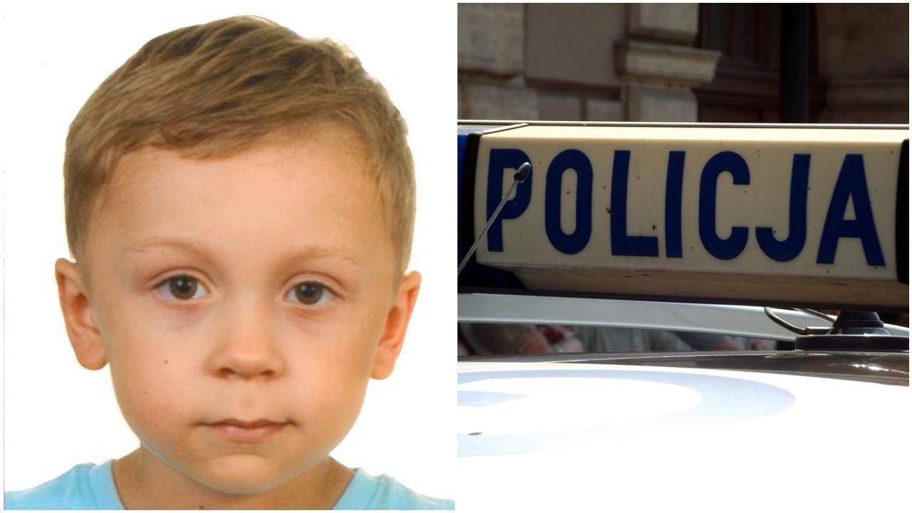 Policja szuka ciała, nie dziecka? Wstrząsające informacje o śledztwie ws. Dawidka