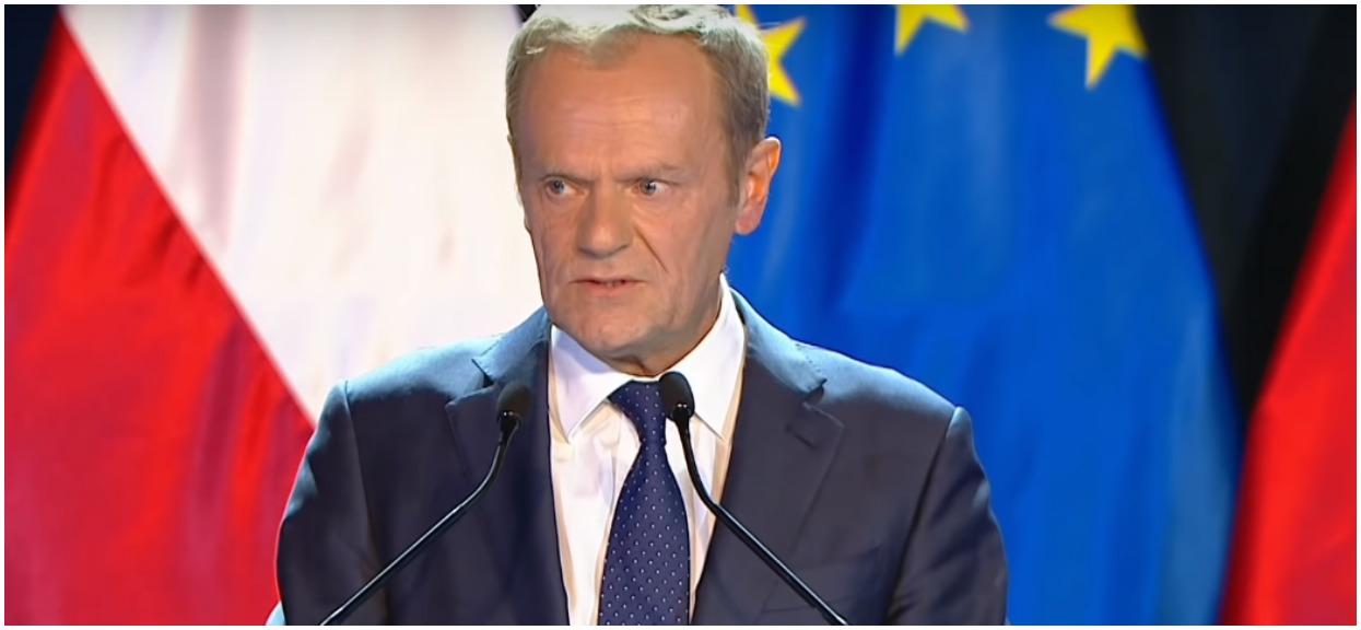 Prof. Wojciech Sadurski: Tusk musi startować na prezydenta Polski